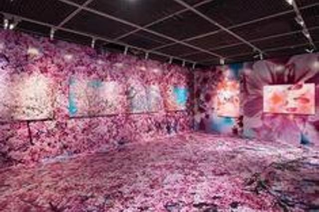 2018上海精彩展览活动