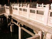 """鱼沼飞梁:世界最早的水陆""""立交桥"""""""