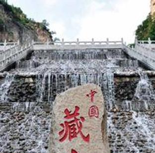 探访赵氏孤儿故事发生地藏山