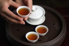 山西藥茶:終將成為中國第七大茶系