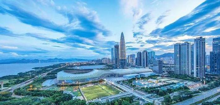 深圳建二手房价引导制度