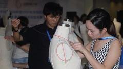 服装裁剪技能竞赛在深圳市服装行业培训学校圆满结束