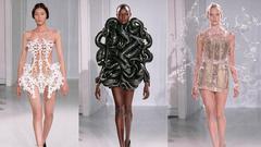 3D打印服将亮相深圳高交会 科技与时尚只隔一个3D打印