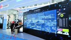 中国科技第一展 第十九届高交会今日开幕