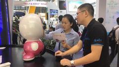 深圳大学71个项目亮相第十九届高交会