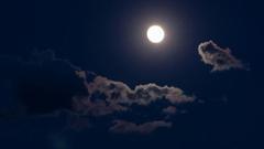 中秋夜广东大部能赏月 广东离秋天还要一个月左右