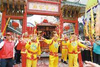 """西乡""""三月三""""庙会展现民俗文化魅力,创新延续西乡文脉"""