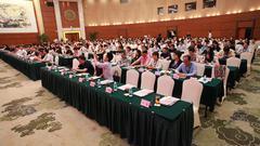 深圳社会组织总会召开五届五次理事会