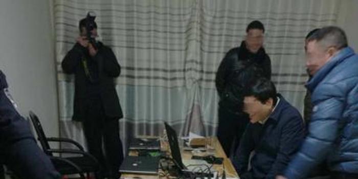 微信拉客炒外汇 骗取13省份受害者千万余元