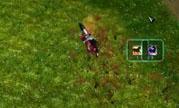 《剑网3》卜文龟甲科普 抓赤兔的一些常识