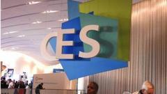 "CES展中国""黑科技""频现 眼擎科技eyemore成像芯片填补全球AI视觉芯片空白"