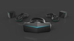 "小派科技再次亮相CES,最新版8K VR""沉浸感""无限"