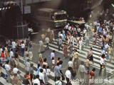 老照片:七八十年代的日本东京