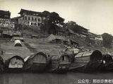 老照片:1946年的万县(今重庆万州区)