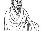 """魏国名人,竟被""""丑新娘""""吓跑?(组图)"""