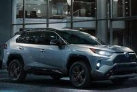 上市时间敲定,丰田五代RAV4将于2019年第二季度上市