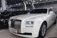 王先生入手了一台428万的古斯特, 妻子坦言其奢华程度不输迈巴赫