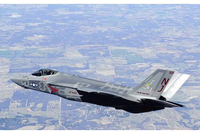 F-35C配装新型发动机,将实现满载垂直起飞,美航母战力惊人
