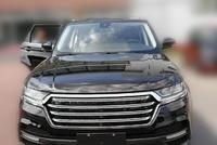 众泰新车工厂实拍,比普拉多还霸气,采用2.0T动力秒杀途观L!