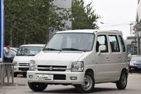 中国汽车技术落后吗? 这车在日本停产才引进中国, 一卖就是16年