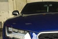 厦门小伙花170万买辆奥迪RS7, 刚买到手就开到了300KM/h