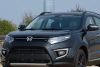 全新硬派SUV-驭胜S330, 标配ESP+1.5T福特发动机, 售价仅需8万!