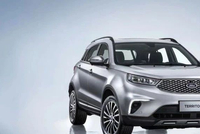 为了销量无下限,福特新SUV竟是自主品牌的换壳车!