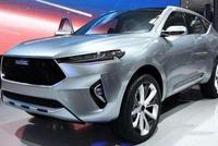 """哈弗全新SUV或命名F7,不是拉皮车!若售13万必是""""神车""""!"""