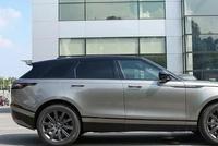 路虎最失败的中型SUV,最高99万叫板宝马X5,现降至41.16万