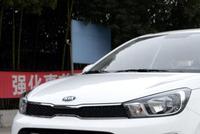 韩系车没落的见证!只卖4.99W的合资家轿,靠价格战胜国产车