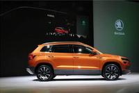 斯柯达新车上市,车身比XRV大一圈,性价比超高奈何销量平平