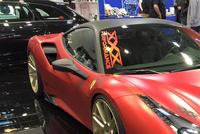 法拉利488 GTB by xXx-Performance,最大功率被提升至850hp