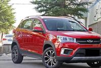 奇瑞最便宜的SUV,4万多起售,10万公里质保,却没啥人喜欢!