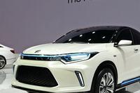 纯电动版缤智来了! 本田首款EV车型或11月亮相广州
