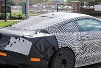 福特大反攻(三)决心超大,为什么新车型市场前景依然令人担忧?
