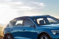 奥迪e-tron新车解析,先进口后国产,对标EQC、I-pace