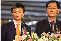 中国最有钱的三个男人都开什么车? 其中一个太低调!