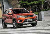 奇瑞新品国产推出,高配置全新SUV低价高配,上手第一辆无疑!