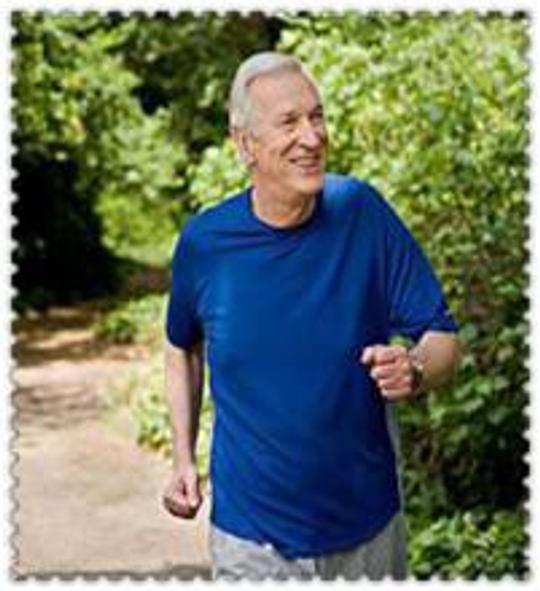 跑步基础知识(3)----跑步与生活健康