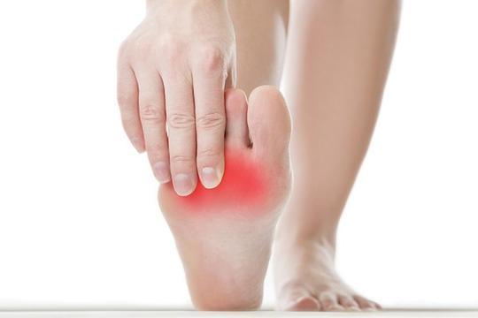 详解易侵袭跑者双脚的9种伤病及解决措施