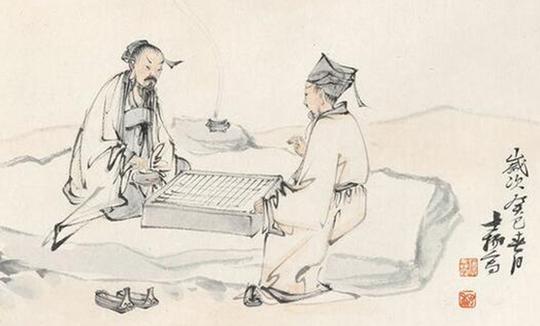 Master让我们反思是否真的喜欢围棋,但春天来了