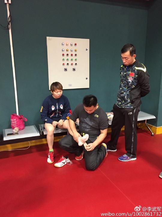 匈牙利乒乓球公开赛赛程表出炉 朱雨玲参赛待定!