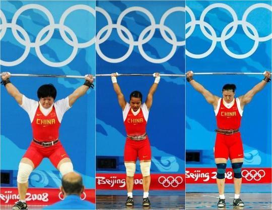 被剥夺了金牌后刘春红还好吗 刚做完月子就遭受重创