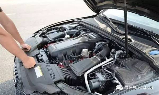 汽油发动机启动不了,是哪出了故障?