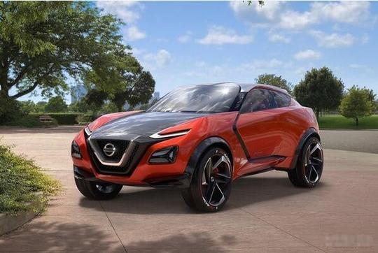 或2万美元起售 Juke e-Power概念车吊足你胃口