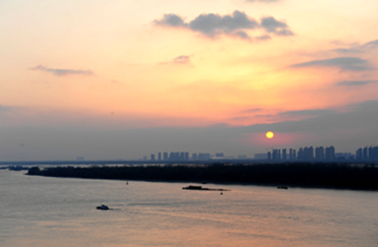 2017春节自驾 北京—南京 日行千里