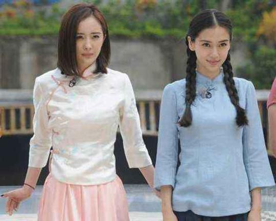 反正都是古装剧,别人不知道,同样小编的看这两部电视剧的脑海,时候里刘涛扮演的金娜的电视剧图片