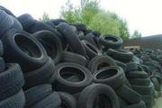 翻新一只轮胎只需2分钟!你知道如何辨别么?