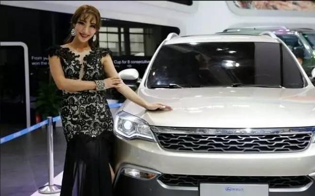 十万的价格三十万的逼格,这五款自主SUV做到了
