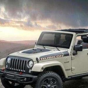 【牧马人】新Jeep牧马人报价_牧马人图片_太平洋汽车网